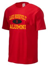 Lake Roosevelt High SchoolAlumni