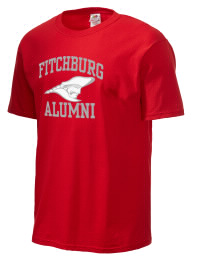 Fitchburg High SchoolAlumni