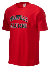 Meadville Area High SchoolAlumni