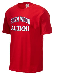 Penn Wood High SchoolAlumni