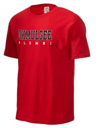 Okmulgee High SchoolAlumni