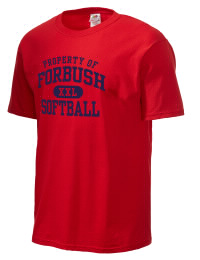 Forbush High SchoolSoftball