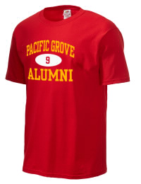 Pacific Grove High SchoolAlumni