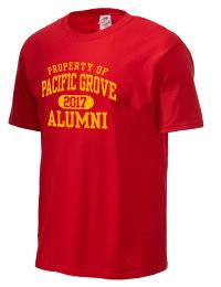Pacific Grove High SchoolAlumni