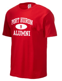 Port Huron High SchoolAlumni