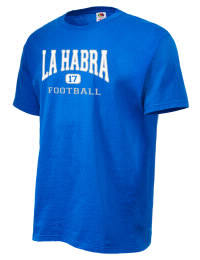 La Habra High SchoolFootball