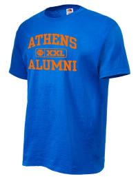 Athens Drive High SchoolAlumni