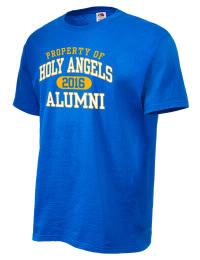 Holy Angels High SchoolAlumni