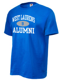 West Laurens High SchoolAlumni