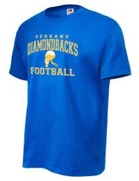 Serrano High SchoolFootball