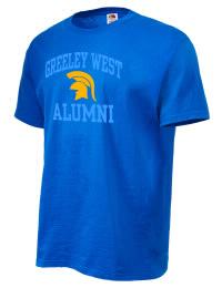 Greeley West High SchoolAlumni