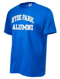 Hyde Park High SchoolAlumni