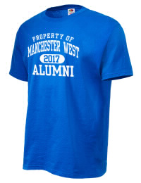 Manchester West High SchoolAlumni