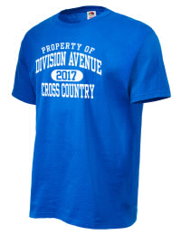 Division Avenue High SchoolCross Country