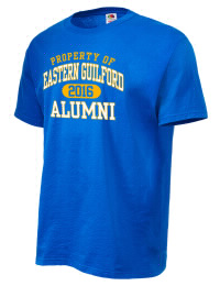 Eastern Guilford High SchoolAlumni