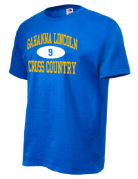 Gahanna Lincoln High SchoolCross Country