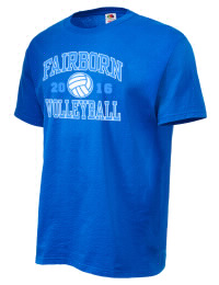 Fairborn High SchoolVolleyball