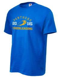 Whitmer High SchoolCheerleading