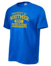 Whitmer High SchoolCheerleading