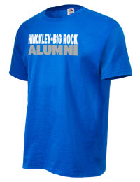 Hinckley Big Rock High SchoolAlumni