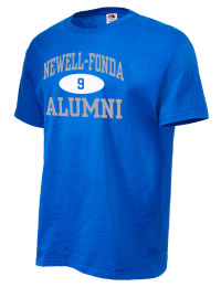 Newell Fonda High SchoolAlumni