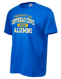 Copperas Cove High SchoolAlumni