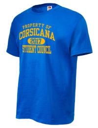 Corsicana High SchoolStudent Council
