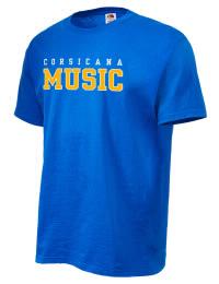 Corsicana High SchoolMusic