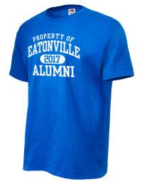 Eatonville High SchoolAlumni