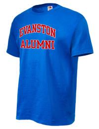 Evanston High SchoolAlumni