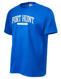 Fort Hunt High SchoolAlumni