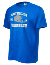 Parry Mccluer High SchoolFootball