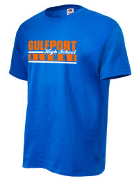 Gulfport High SchoolAlumni