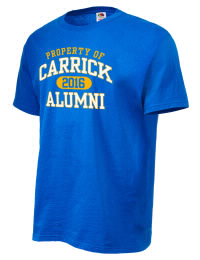 Carrick High SchoolAlumni