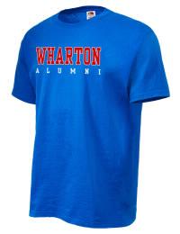 Wharton High SchoolAlumni