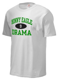 Bonny Eagle High SchoolDrama