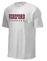 Hereford High SchoolYearbook