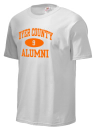 Dyer County High SchoolAlumni