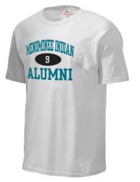 Menominee Indian High SchoolAlumni