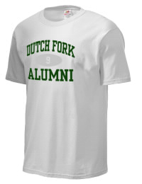 Dutch Fork High SchoolAlumni