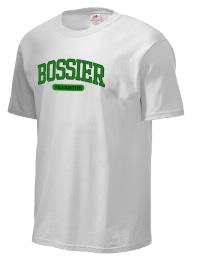 Bossier High SchoolYearbook