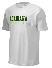 Acadiana High SchoolAlumni