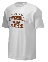 Haverhill High SchoolAlumni