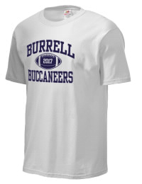 Burrell High SchoolFootball