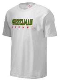 Musselman High SchoolAlumni