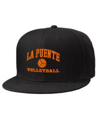La Puente High SchoolVolleyball