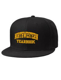 Northwestern High SchoolYearbook