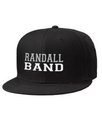 Randall High SchoolBand
