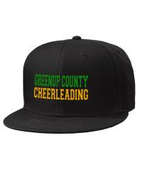 Greenup County High SchoolCheerleading