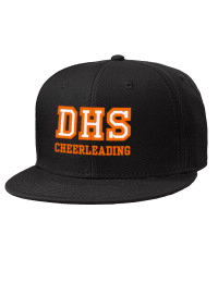 Dallas High SchoolCheerleading